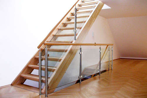 Immobilien Retusche - Interieur