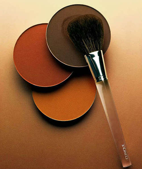 Beautyprodukt Retusche: Make-up